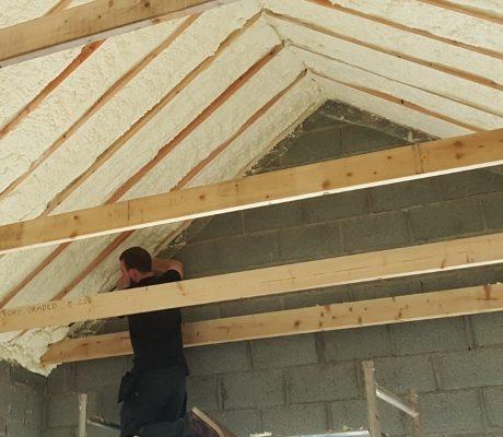 loft insulation Scotland