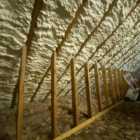 loft insulation companies Scotland