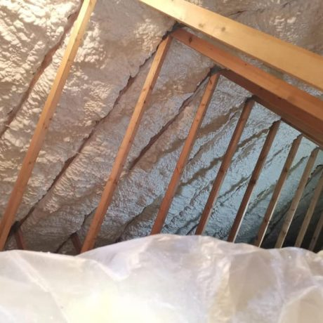 loft insulation installers in Scotland